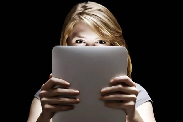 Τα social media είναι «γένους θηλυκού»