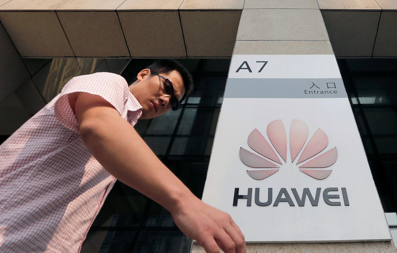 Ποιος φοβάται την Huawei;
