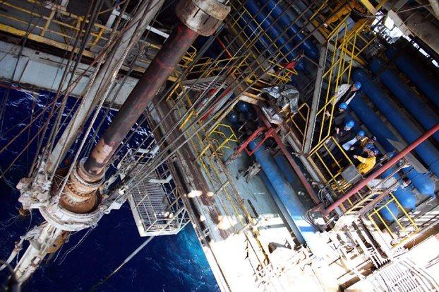 Τι σημαίνουν 4,7 τρισ. κυβικά υδρογονανθράκων για την Ελλάδα