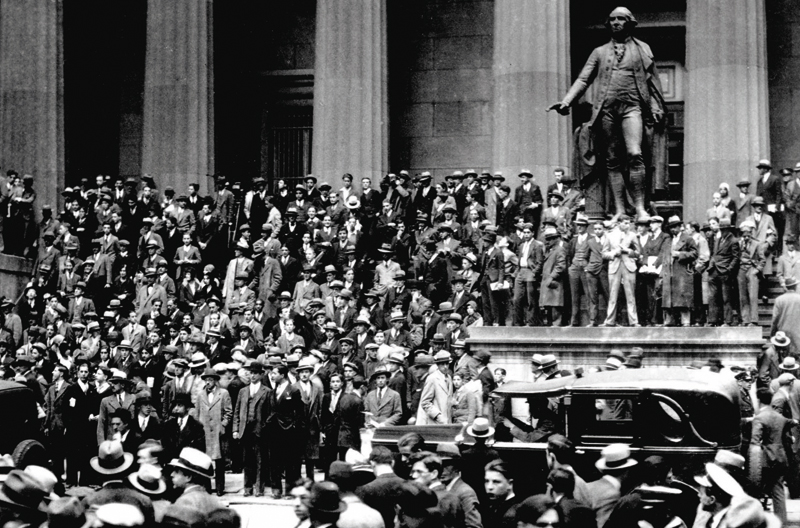 Ποιος γνωστός μεγαλοεπενδυτής φοβάται νέο «Κραχ»;