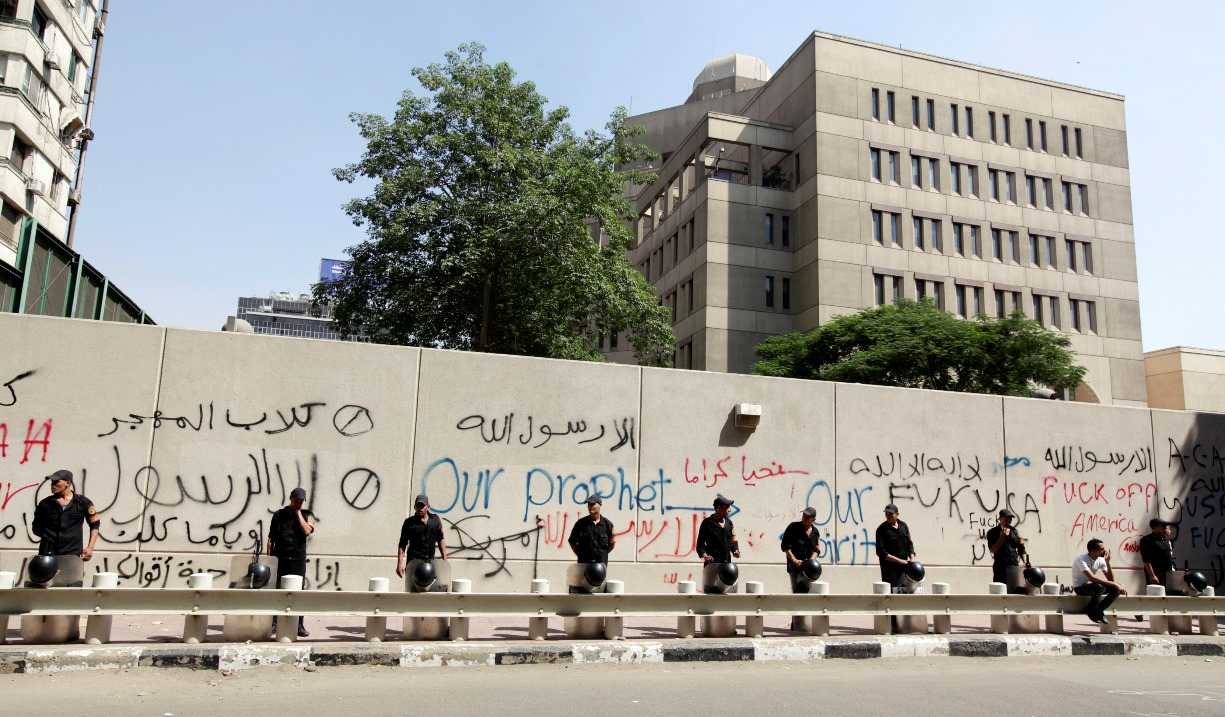 Λήξη συναγερμού για τυχόν επιθέσεις από την Αλ Κάιντα