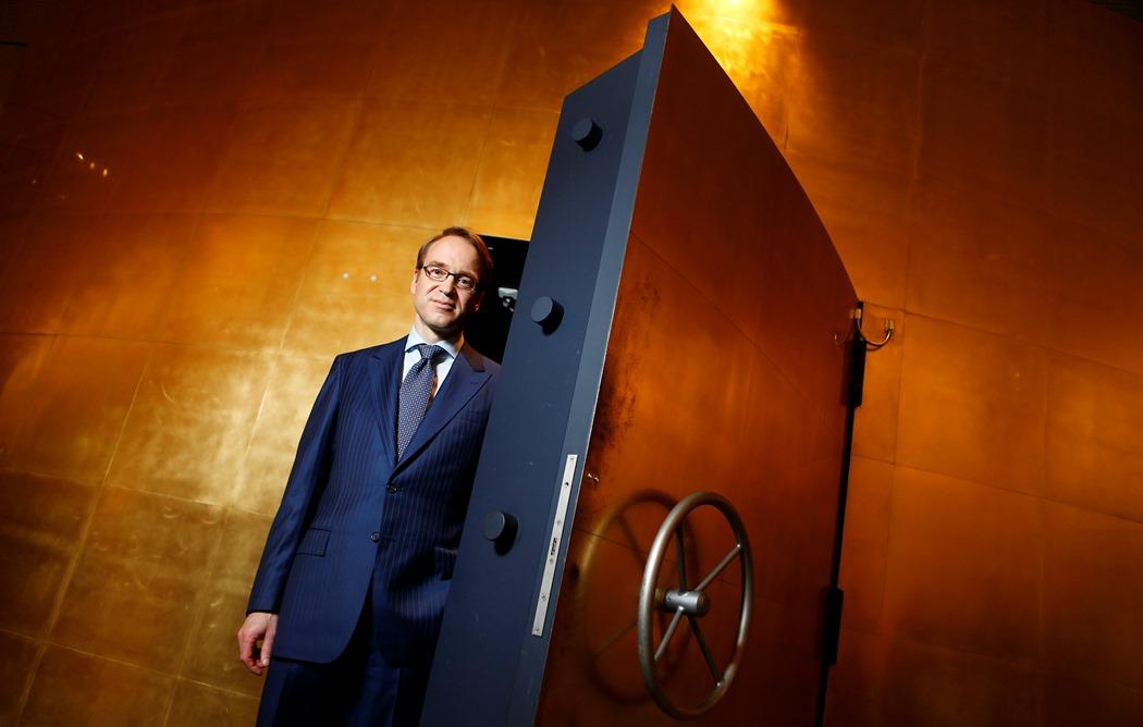 Bundesbank: Λάθος μήνυμα ένα νέο κούρεμα του ελληνικού χρέους