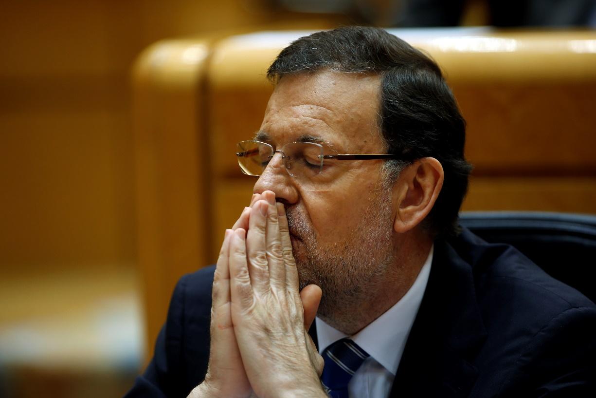 Ισπανία: Για πρώτη φορά μπροστά οι Σοσιαλιστές μετά το 2011