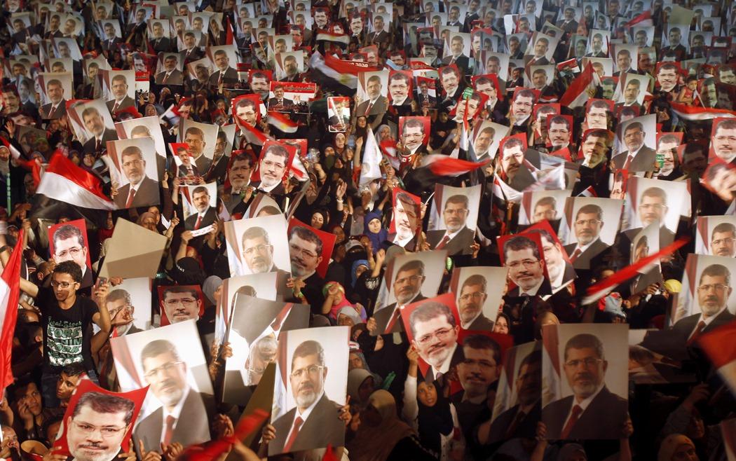 Αίγυπτος: O στρατός θα λάβει δράση εναντίον υποστηρικτών του Μόρσι
