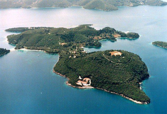 Ζητείται ιδιωτικό νησί σε τιμή ευκαιρίας