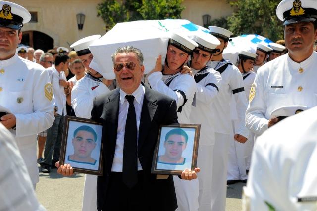 Κύπρος: Εφέσεις στις αποφάσεις για το Μαρί