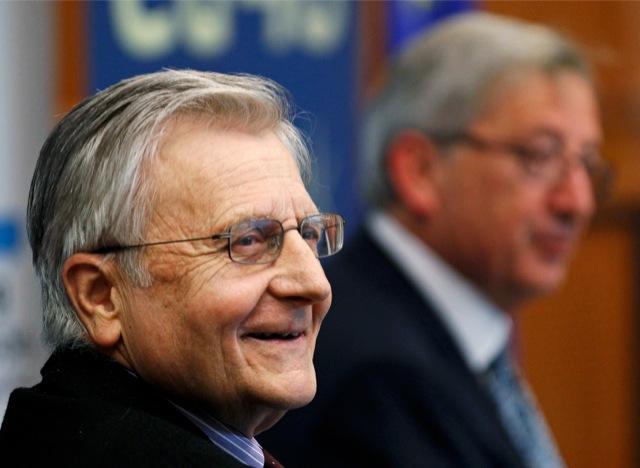 Ζ.Κ.Τρισέ: Η Ευρωζώνη ξεπέρασε τον κίνδυνο