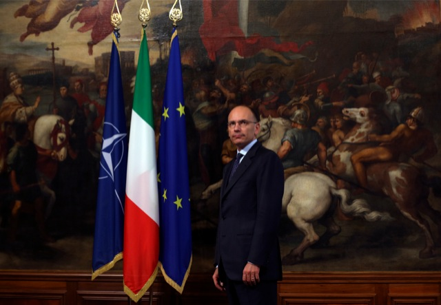Ιταλική «ανταλλαγή» προεδρικών αεροσκαφών με Canadair