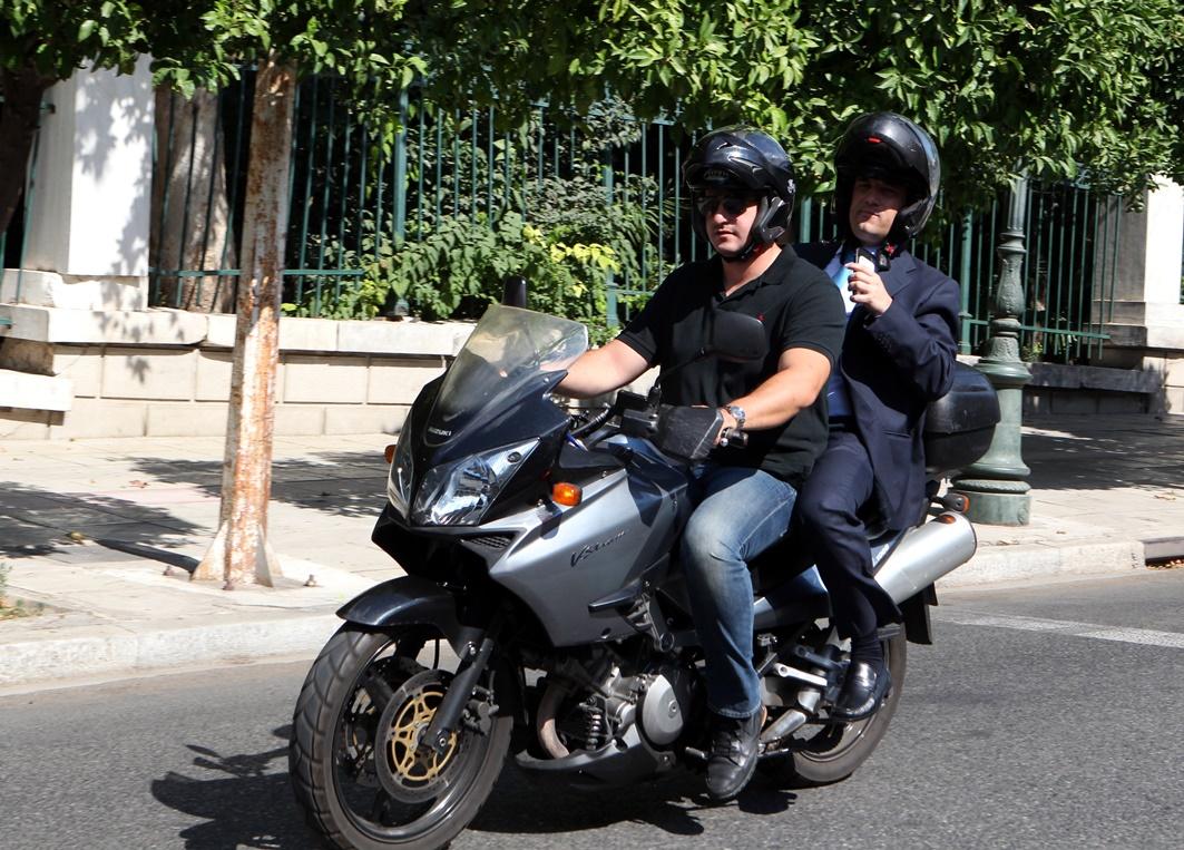 Άδωνις Γεωργιάδης:«Είμαι πιο γρήγορος από την τρόικα»