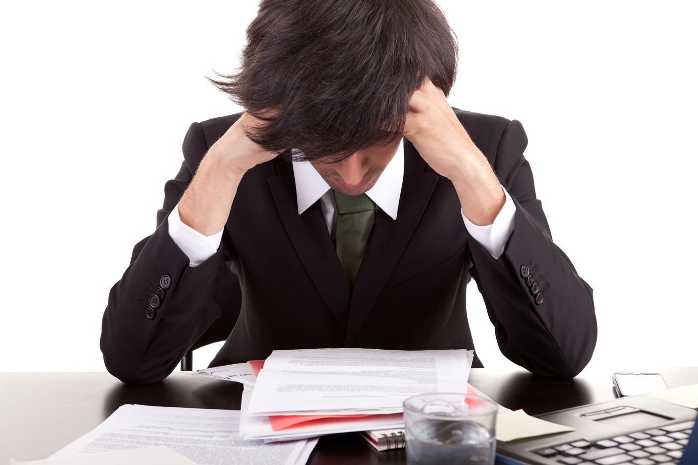 Αφεντικό που γκρινιάζει; Πέντε τρόποι για να το αντιμετωπίσετε!