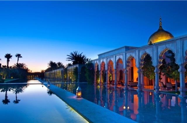 Τα πιο ονειρικά ξενοδοχεία στον πλανήτη