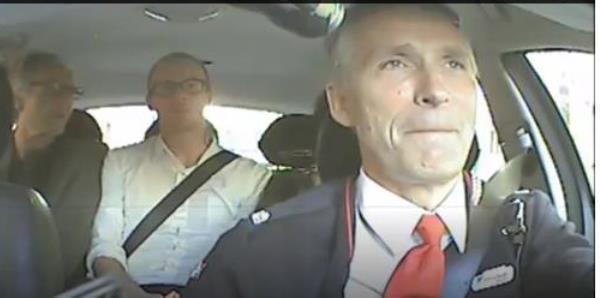 Από πρωθυπουργός ταξιτζής