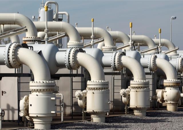Μεγαλώνει η «πίτα» των ηλεκτρονικών δημοπρασιών φυσικού αερίου