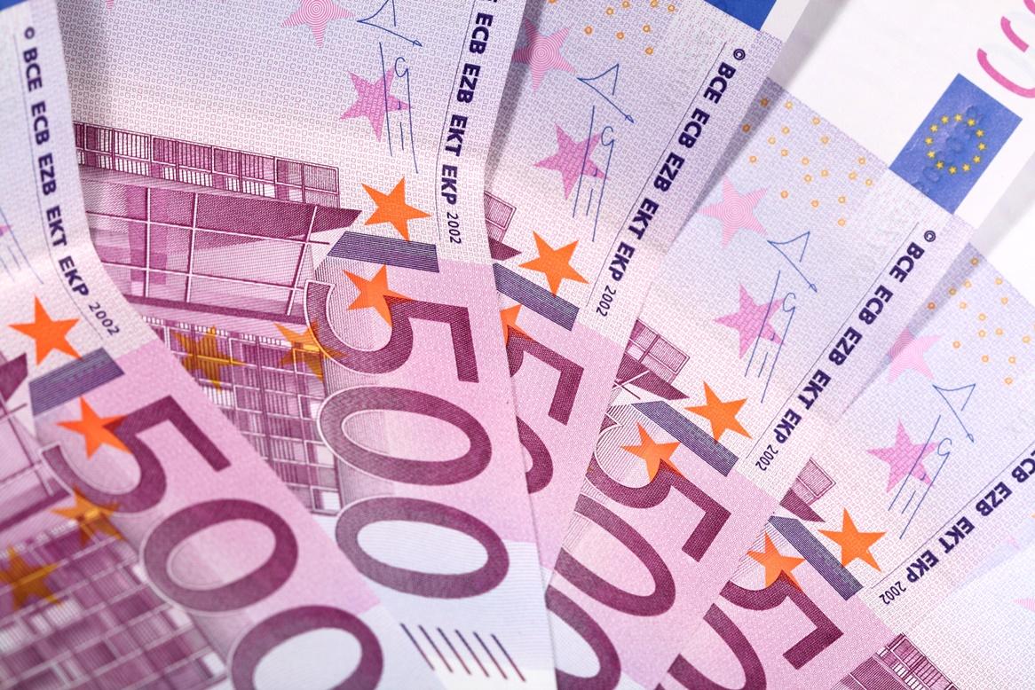 Νέα έκδοση έντοκων γραμματίων ύψους 1 δισ. ευρώ