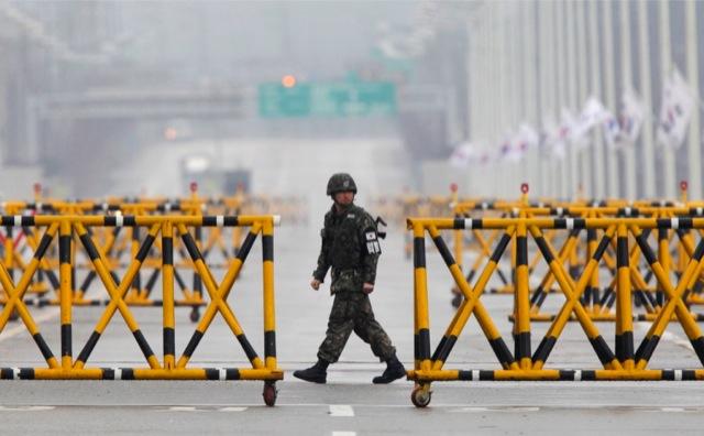 Κορέα: Ανοίγει ξανά το βιομηχανικό πάρκο Κεσόνγκ
