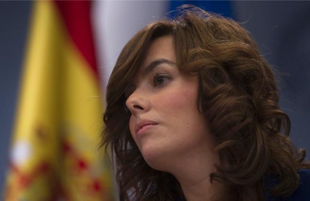 Ισπανική λιτότητα με «άρωμα γυναίκας»