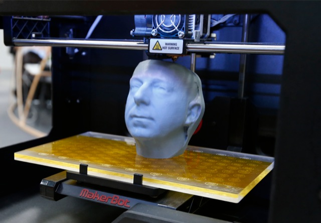 Οικονομικός πόλεμος 3D