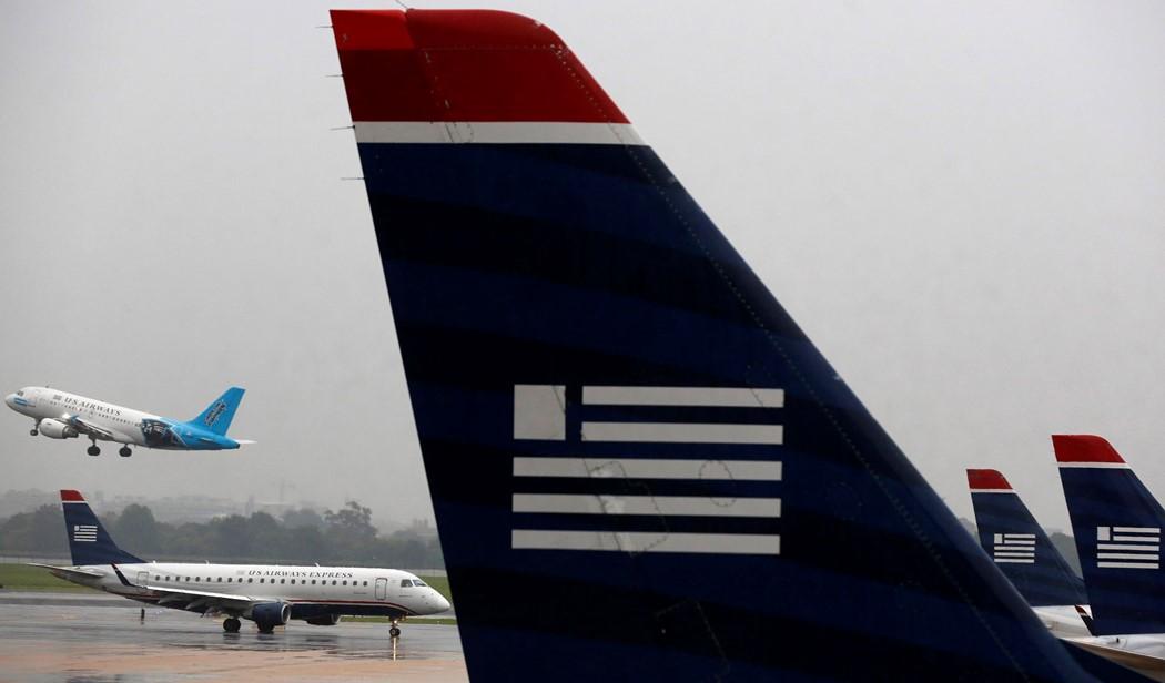 Το σχόλιο της US Airways που άφησε άφωνο όλο το Twitter