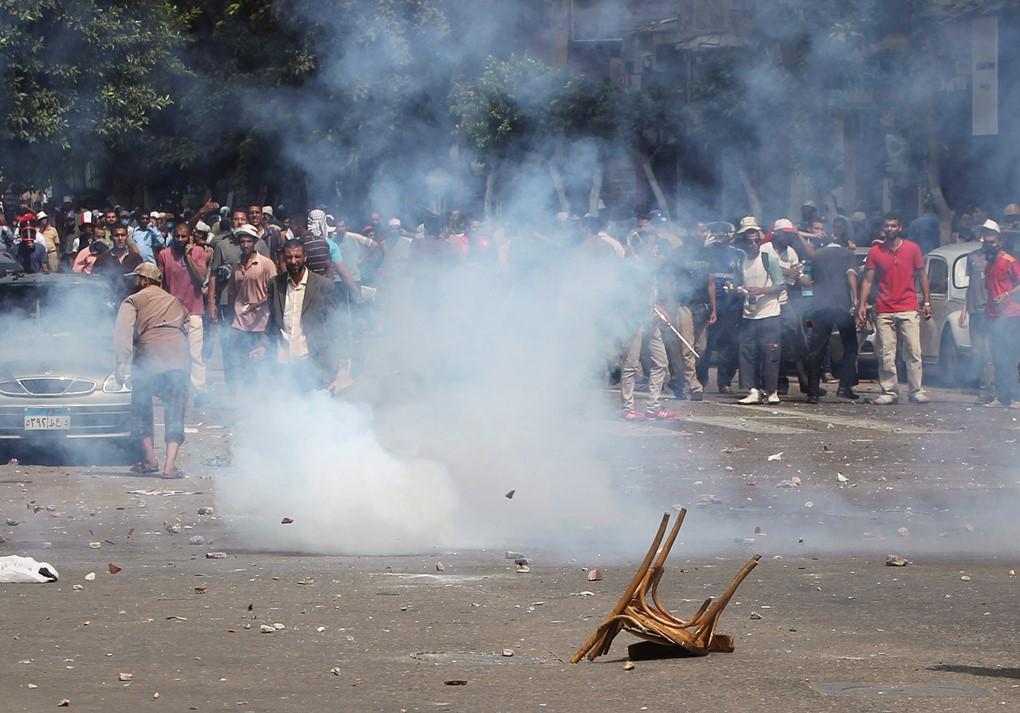 Αίγυπτος: Ώρα μηδέν