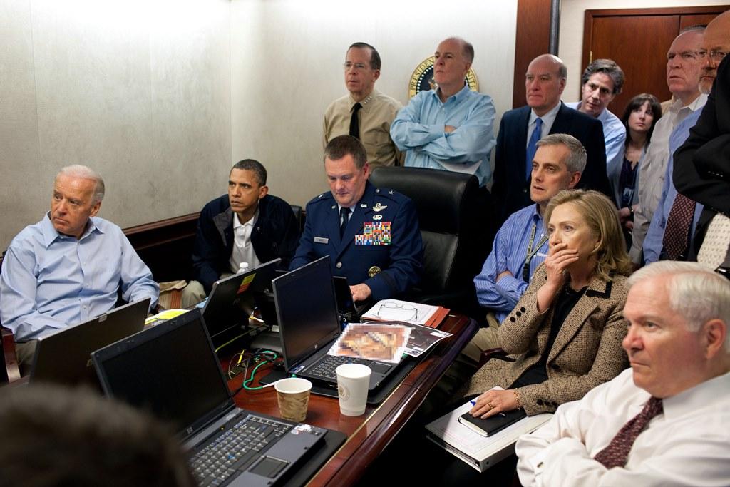 Ο Ομπάμα το είχε ρίξει στα χαρτιά