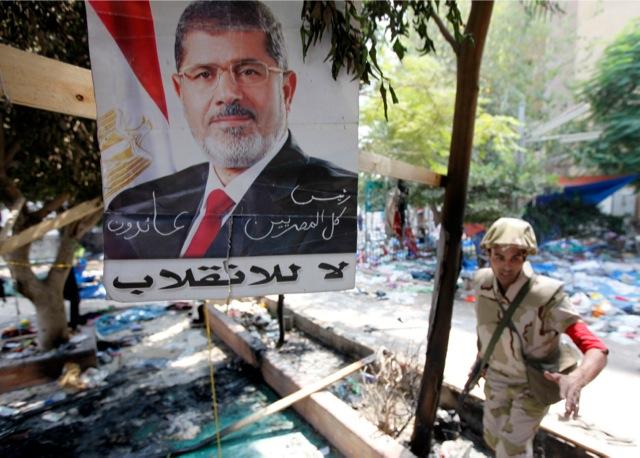 Αίγυπτος: στο στρατοδικείο 84 άτομα για πυρπόληση εκκλησιών