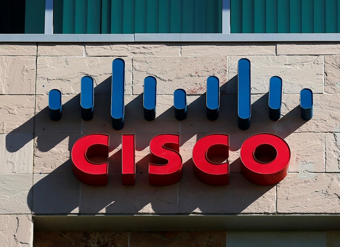 Cisco Systems: Αύξησε τα κέρδη της κατά 18%