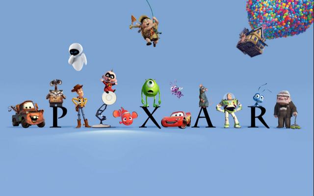 Η Pixar επιστρέφει με νέους, φανταστικούς κόσμους
