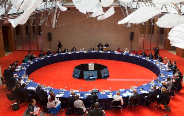 Έκτακτη σύνοδος της ΕΕ για την Αίγυπτο την Δευτέρα