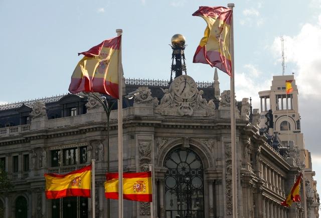 Ισπανία: Στο 90,2% αυξήθηκε το δημόσιο χρέος τον Ιούνιο