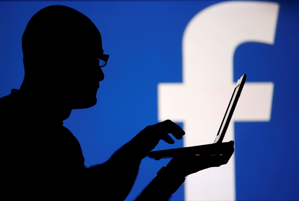 H υπερβολική «δόση» Facebook σε κάνει δυστυχισμένο