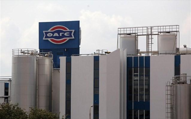 ΦΑΓΕ: Από αγορές του εξωτερικού το 72% των πωλήσεων