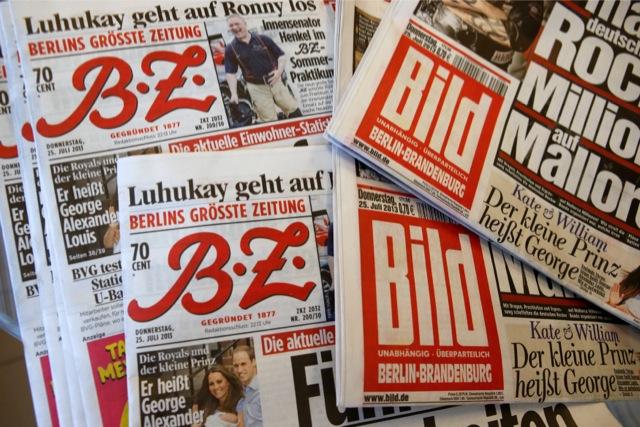Bild: Βέβαιο το ελληνικό κούρεμα μετά τις εκλογές
