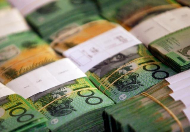 Αυστραλία: Ελληνίδα κέρδισε έξι εκατ. δολάρια στο Λόττο μόλις χώρισε!