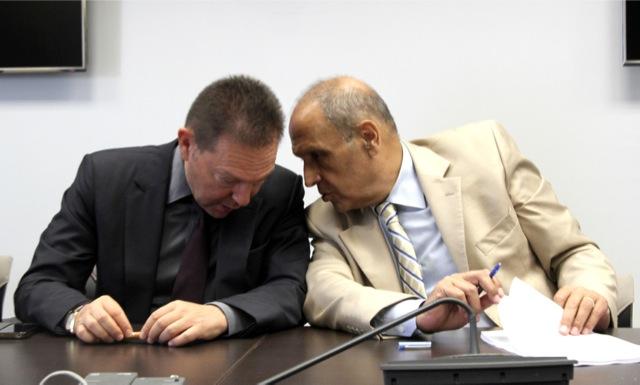 «Μονομαχία» ΣΥΡΙΖΑ – ΝΔ για την παραίτηση Σταυρίδη