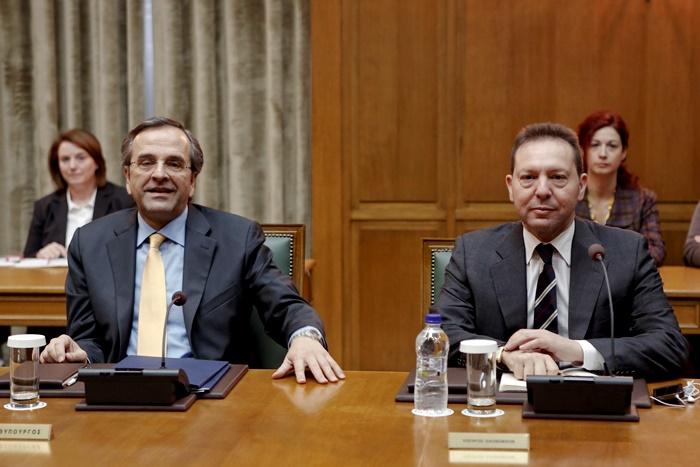 Το ΤΑΙΠΕΔ δε φεύγει από την Ελλάδα