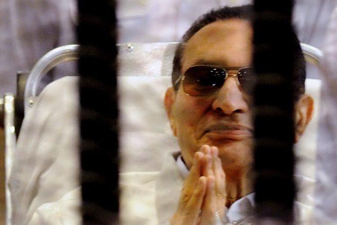 Ελεύθερος εντός 48 ωρών ο Μουμπάρακ;