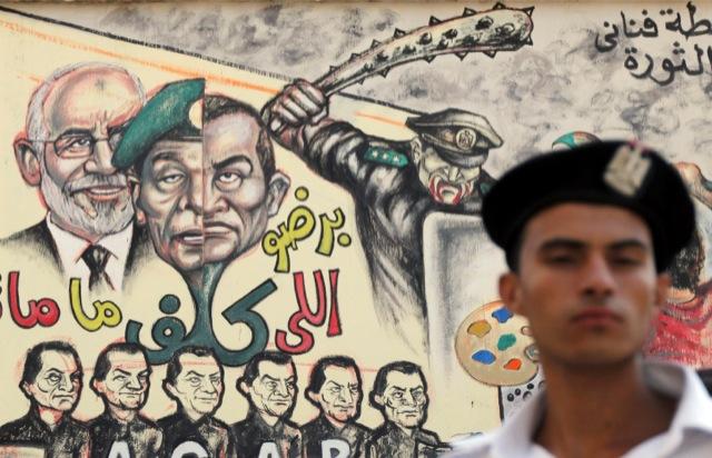Αίγυπτος: Συλλήψεις και φήμες για αποφυλάκιση Μουμπάρακ