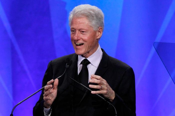 Τι πρέπει κάποιος να έχει για να γίνει ηγέτης; Ο Μπιλ Κλίντον απαντάει