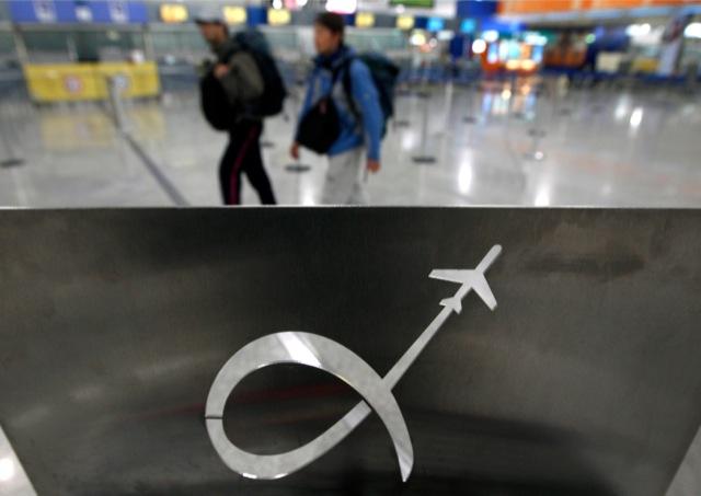 Πλεόνασμα 1,413 δισ. ευρώ στο ταξιδιωτικό ισοζύγιο τον Ιούνιο