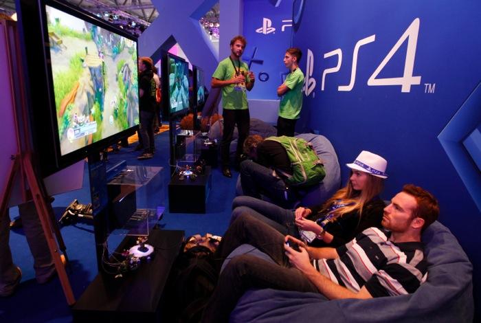 Ήρθε η ώρα για το Playstation 4