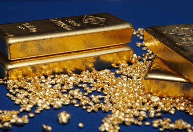 Αύξηση 1172% σε εξαγωγές πολύτιμων λίθων & μετάλλων προς Γερμανία!