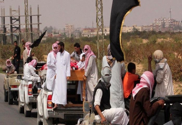 Το Σινά είναι η αχίλλειος πτέρνα του αιγυπτιακού στρατού