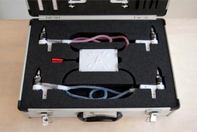 Φτιάξτε το δικό σας drone!