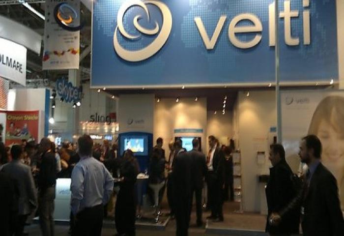 Velti: Πτώση 66% της αξίας της μετοχής της σε μία ήμερα!
