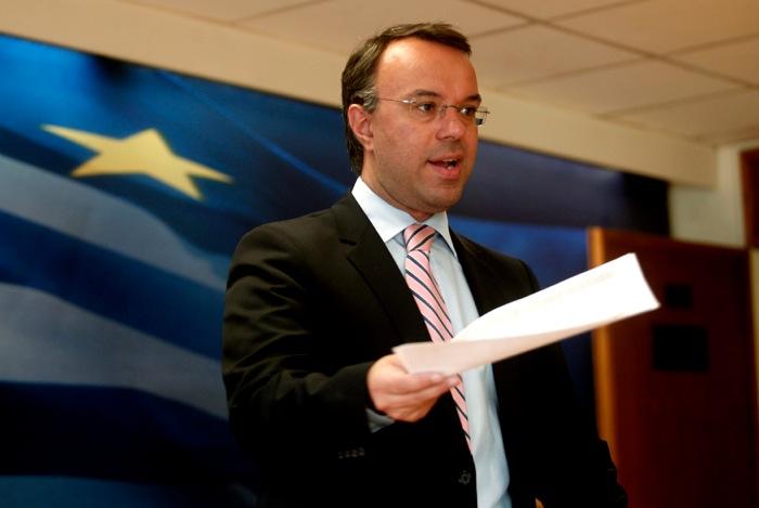 Την παραίτηση των μελών του Δ.Σ. της ΕΑΒ ζήτησε ο Σταϊκούρας