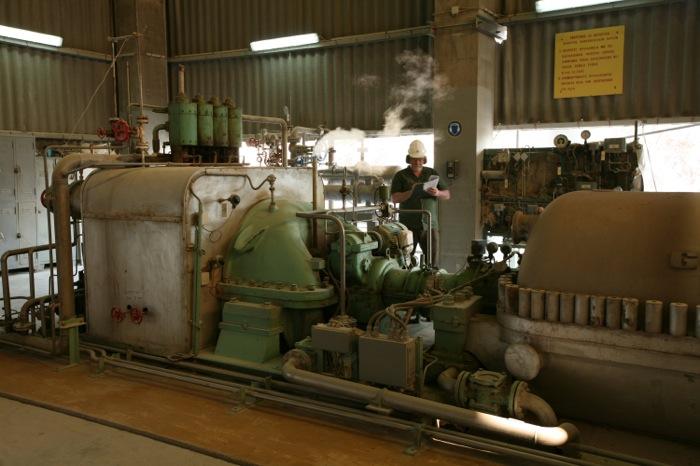 Σημαντικές ζημιές για την ELFE Ελληνικά Λιπάσματα & Χημικά