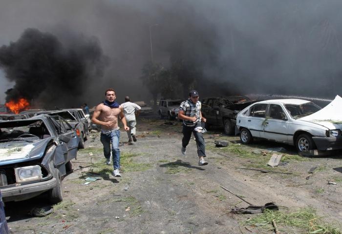 Εκρήξεις με τουλάχιστον 43 νεκρούς στον Λίβανο