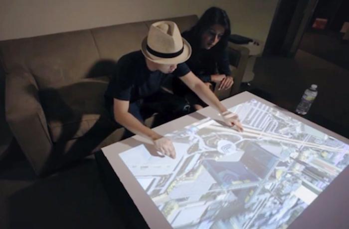 Η Microsoft «ξαναχτυπά» με το Kinect!