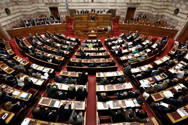 Υπερψηφίστηκαν άρθρα και τροπολογία για ΑΔΜΗΕ και Αμυντικά Συστήματα