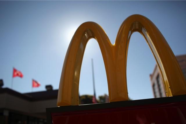 McDonald's με «ιταλική φινέτσα»